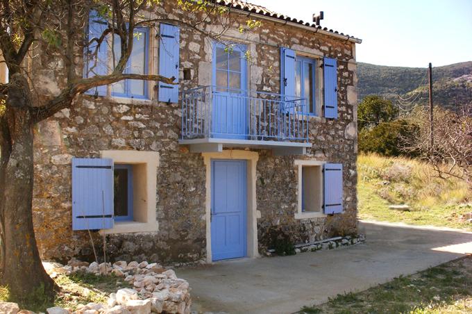 Rental Long Term Reantl Properties In Greece Greek